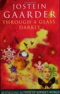 Through a Glass, Darkly - Jostein Gaarder, Elizabeth Rokkan