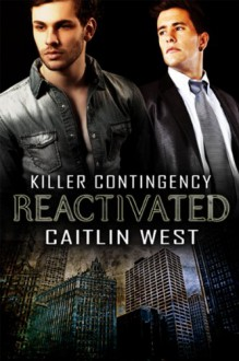 Reactivated - Caitlin West