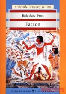 Faraon - Bolesław Prus