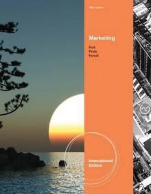 Marketing. - O.C. Ferrell