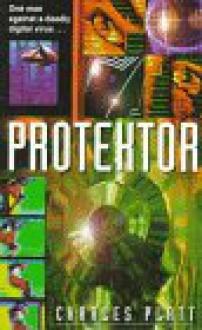 Protektor - Charles Platt