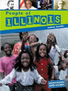 People of Illinois - Andrew Santella