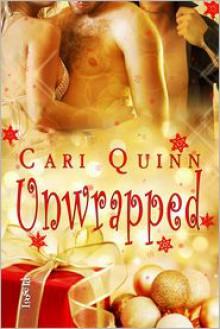Unwrapped - Cari Quinn