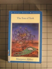 The Son of York - Margaret Abbey