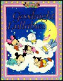Goodnight Lullabies (Disney Babies) - Jeff Shelly