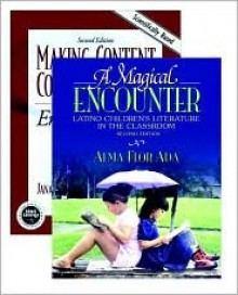 A Magical Encounter and Siop Model Bundle - Jana Echevarria, MaryEllen Vogt