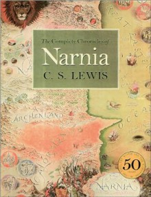 The Complete Chronicles of Narnia (text only) by C. S. Lewis,P. Baynes - C.S. Lewis