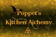 Poppet's Kitchen Alchemy - Poppet