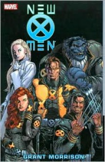 New X-Men by Grant Morrison Ultimate Collection - Book 2 - John Paul Leon (Artist), Grant Morrison, Phil Jimenez (Artist), Frank Quitely (Artist), Igor Kordey (Artist), Ethan Van Sciver (