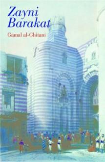Zayni Barakat - Gamal al-Ghitani