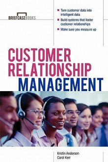 Customer Relationship Management - Kristin L. Anderson