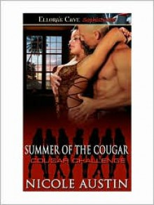 Summer of the Cougar - Nicole Austin