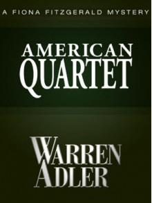 American Quartet - Warren Adler