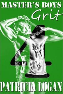 Grit - Patricia Logan