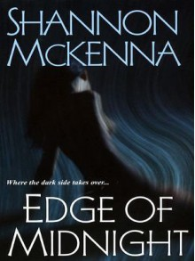Edge of Midnight (McClouds & Friends #4) - Shannon McKenna