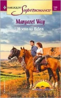 Home to Eden - Margaret Way