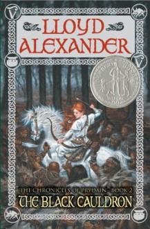 The Black Cauldron - Lloyd Alexander