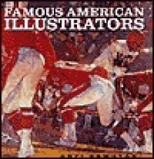 Famous American Illustrators - Erpi Ermoyan, Erpi Ermoyan