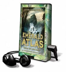 The Emerald Atlas (MP3 Audio) - John Stephens