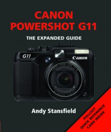 Canon G11 - Andy Stansfield