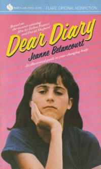 Dear Diary - Jeanne Betancourt