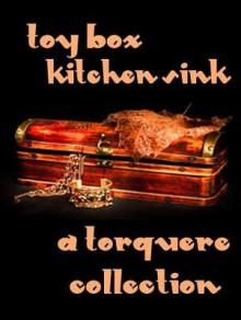 Toy Box: Kitchen Sink - M. Rode, Jay Lygon, Syd McGinley, Anah Crow, Dianne Fox