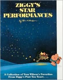 Ziggy's Star Performances - Tom Wilson
