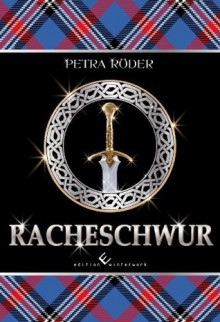 Racheschwur (Flammenherz-Saga, Band 2) (German Edition) - Petra Röder