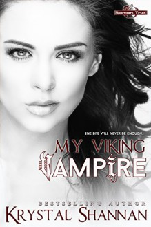 My Viking Vampire (Sanctuary, Texas Book 1) - Krystal Shannan