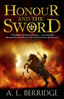 Honour and the Sword - A.L. Berridge