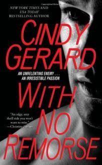 With No Remorse - Cindy Gerard