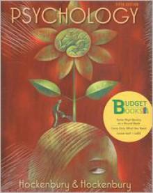 Psychology (Loose Leaf) - Don H. Hockenbury, Sandra E. Hockenbury