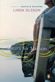 Sonata for Miriam - Linda Olsson