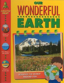 Our Wonderful Earth - Nicola Baxter