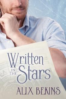 Written in the Stars - Alix Bekins