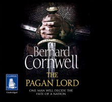 The Pagan Lord CD (Audiocd) - Bernard Cornwell