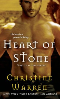 Heart of Stone - Christine Warren