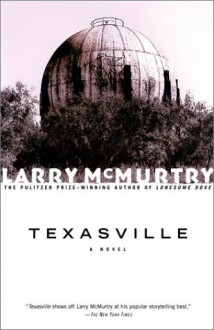 Texasville - Larry McMurtry