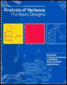 Analysis of Variance: The Basic Designs (Nelson-Hall Series in Psychology) - Charles E. Collyer, James T. Enns