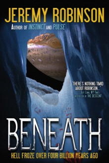 Beneath - Jeremy Robinson