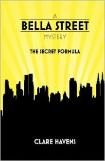 The Secret Formula - Clare Havens