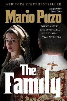 The Family - Mario Puzo