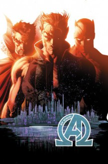 New Avengers Volume 3: Other Worlds (Marvel Now) - Marvel Comics