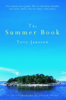 The Summer Book - Thomas Teal, Tove Jansson