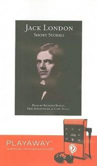 Short Stories - Jack London, Flo Gibson