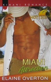 Miami Attraction - Elaine Overton