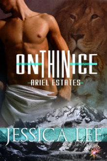 On Thin Ice - Jessica Lee