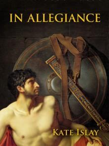 In Allegiance - Kate Islay
