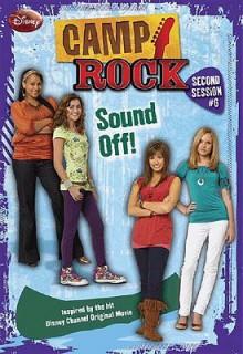 Sound Off! - James Ponti, Karin Gist, Regina Hicks