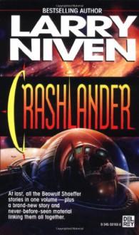 Crashlander - Larry Niven